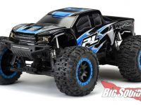 Pro-Line 2017 Ford F-150 Raptor Tough-Color Body X-MAXX