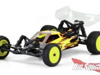 Pro-Line Axis Body Losi Mini-B