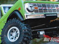 """Pro-Line Interco Super Swamper TSL SX 1.55"""" Tire Video"""