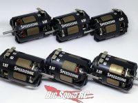 Speedzone RC Drag Racing Brushless Motors No Prep
