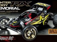 Tamiya Fighter Buggy RX Memorial RC