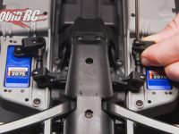 Traxxas How To Adjust Dual Servos Summit E-Revo