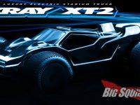 2021 XRay XT2 2WD Stadium Truck Kit