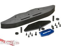 Exotek Drag Racing Bumper Set Traxxas Slash