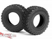HPI Racing Toyo Tires Open Country MT SCT Tires