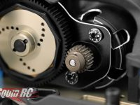 JConcepts Finnisher 3x6mm Titanium Motor Screws