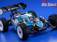 Kyosho Inferno MP10 TKI2 Nitro Buggy Kit