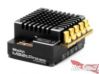 Maclan Racing M32t Pro 160 Brushless ESC