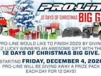 Pro-Line Big Give 2020