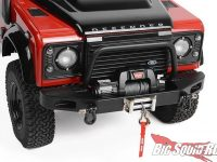 RC4WD 10th Scale Warn 9.5cti-s Winch