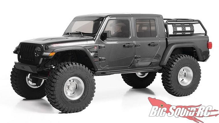 RC4WD Slot Mag 1.9 Aluminum Wheels
