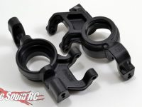 RPM Oversized Front Axle Carriers Traxxas X-Maxx
