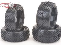 Schumacher RC Mezzo Carpet Astro Buggy Tires