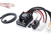 Tamiya RC 04SR Sensored Brushless ESC