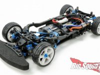 Tamiya TB-05R On-Road Chassis Kit