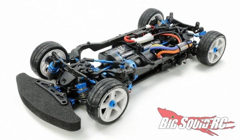 Tamiya TB-05R On-Road Chassis Kit