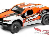 XRay SCX 10th 2WD RC Short Course Kit