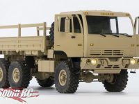 Cross RC FC6 6X6 Off-Road Truck