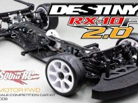 Destiny RX-10F 2.0 FWD On-Road Kit