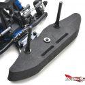 Exotek Racing DR10 Bumper Set