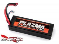 HPI Plazma LiPo Battery