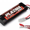 HPI Plazma NiMh Battery