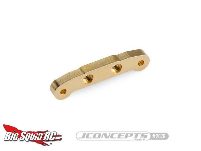 JConcepts DR10 Front Suspension Brace