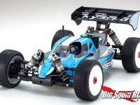 Kyosho Inferno MP10 TK12