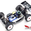 Kyosho Inferno MP10 TK12 - Chassis