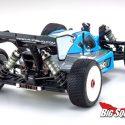 Kyosho Inferno MP10 TK12 - Rear