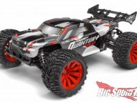 Maverick RC Quantum+ Flux 3S Monster Truck