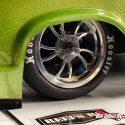 REEF's RC KURL Drag Wheels