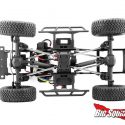 RGT Rock Cruiser RC4 V3 - Chassis Top