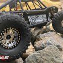 REEF's RC Fury Beadlock Wheels