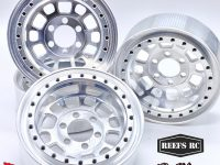 REEF'S RC Hammer Off-road CNC Wheels