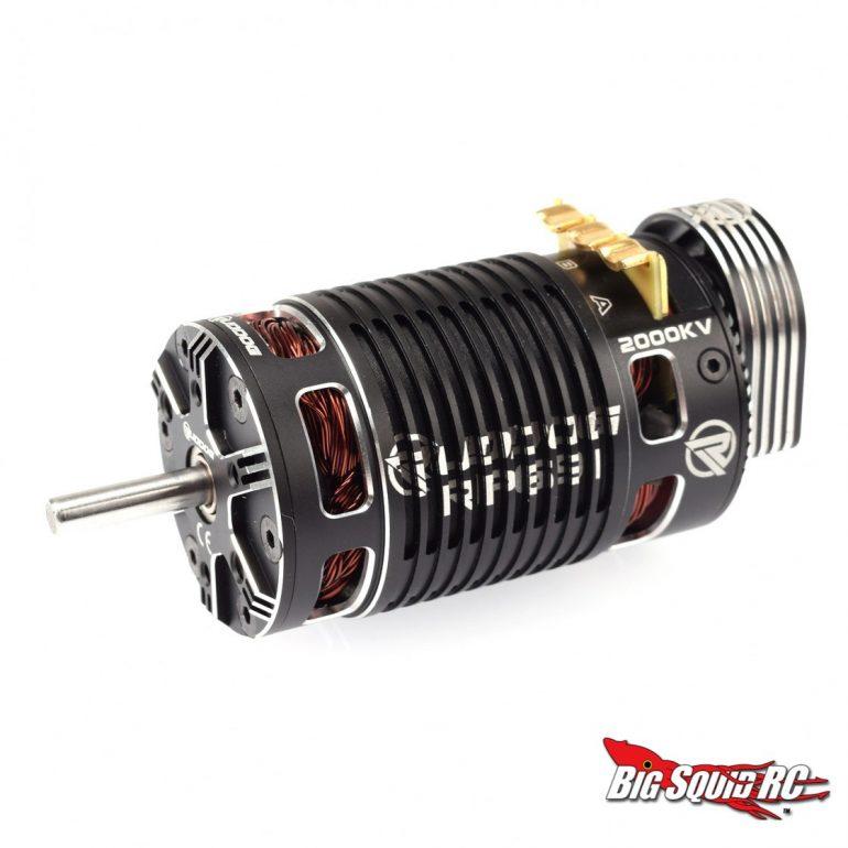 Ruddog RP691 Brushless Motor