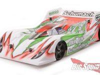 Schumacher Eclipse 4 Pan Car Kit
