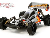 Tamiya Egress 2021 Re-Release