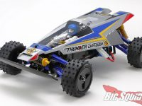Tamiya Thunder Dragon 2021