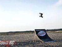 Team Corally Ramp Jump Video