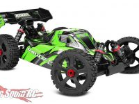 Team Corally Radix4 XP 4S RTR Buggy