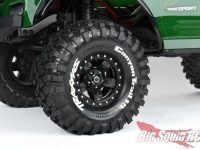 Traxxas How To Detail Customize RC Wheels Tires