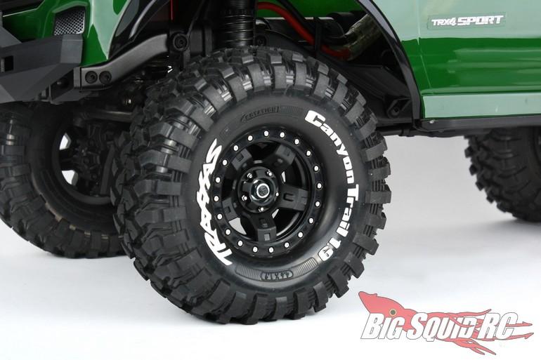 Traxxas How To Detail Customize RC Wheels Tires