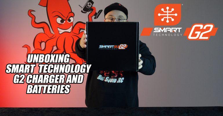 smart technology g2