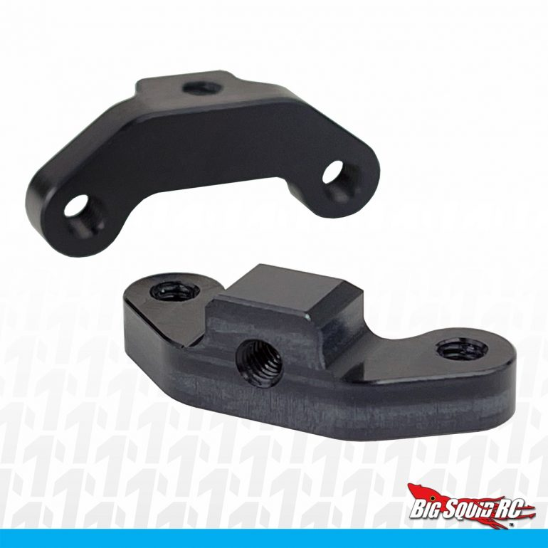 1UP Racing Perfect Center Rear Outer Camber Link Mounts