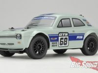 Carisma RC GT24RS 4wd RTR