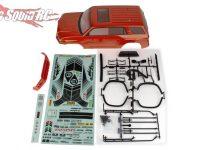 Element RC Trailrunner Fire Body Set