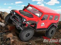 FTX RC Outback Mini X Fury RTR Trail Truck