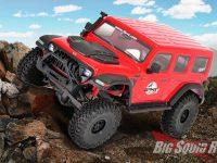 FTX RC Outback Mini X Fury RTR Trail Truck
