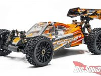 Hobbytech RC NXT Evo 4S RTR Buggy